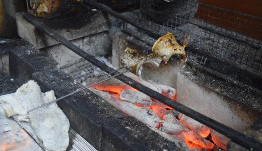 八戸駅で気軽に本格和食を楽しめる。プチ贅沢にぴったり!「炭火焼とめし ほむら」